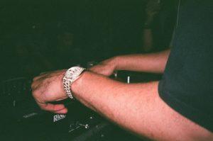 ranger sa montre