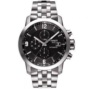 La montre Tissot femme